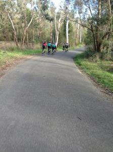 Dawsons Road Climb