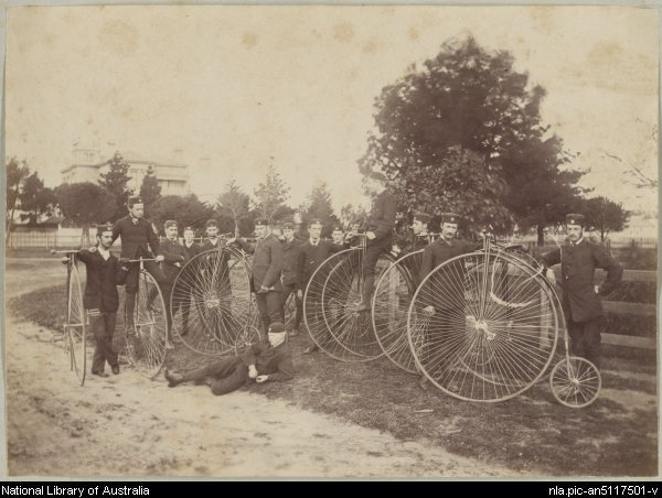 Melbourne Bicycle Club