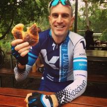 Winner of the Golden Croissant (KOM)